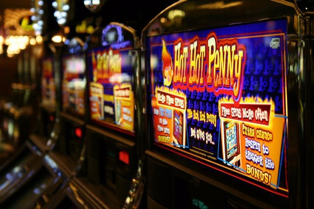 Официальный сайт casino Slotozal