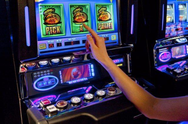 Казино для азартных игроков – Вулкан Рояль