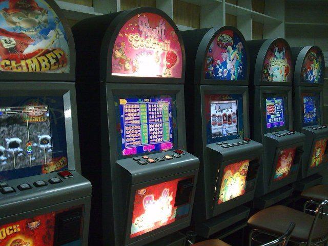 Популярные игровые автоматы казино Вулкан Платинум