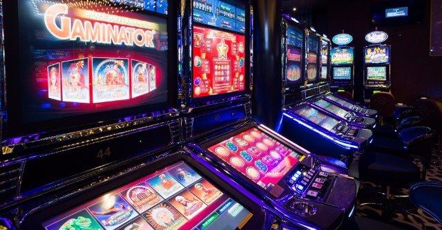 Игровые автоматы в PlayDom casino на деньги и в демо-режиме