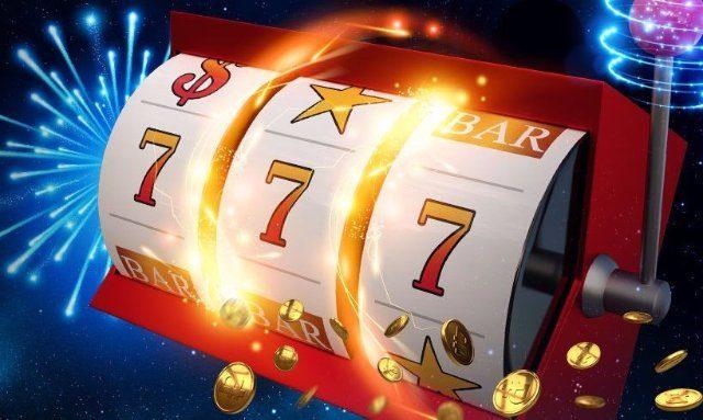 Увлекательные игровые автоматы от лучшего казино