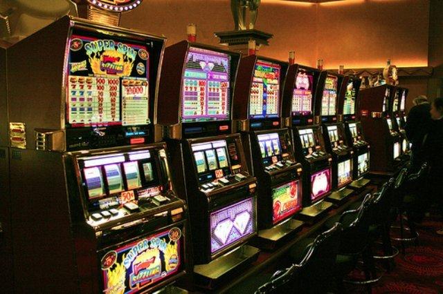 Азартные игры в онлайн-казино Вулкан. Современные игровые автоматы