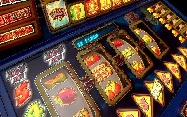 Играть в казино Playdom