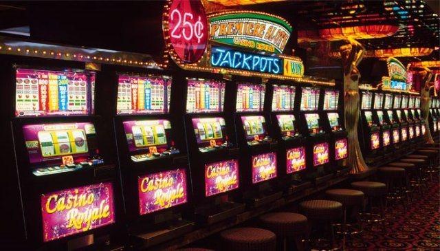 Азартные игроки выбирают лучшее казино – официальный сайт Азино777