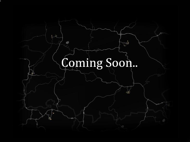 Что нас ждёт в мультиплеере ETS 2 после обновления 0.1.1