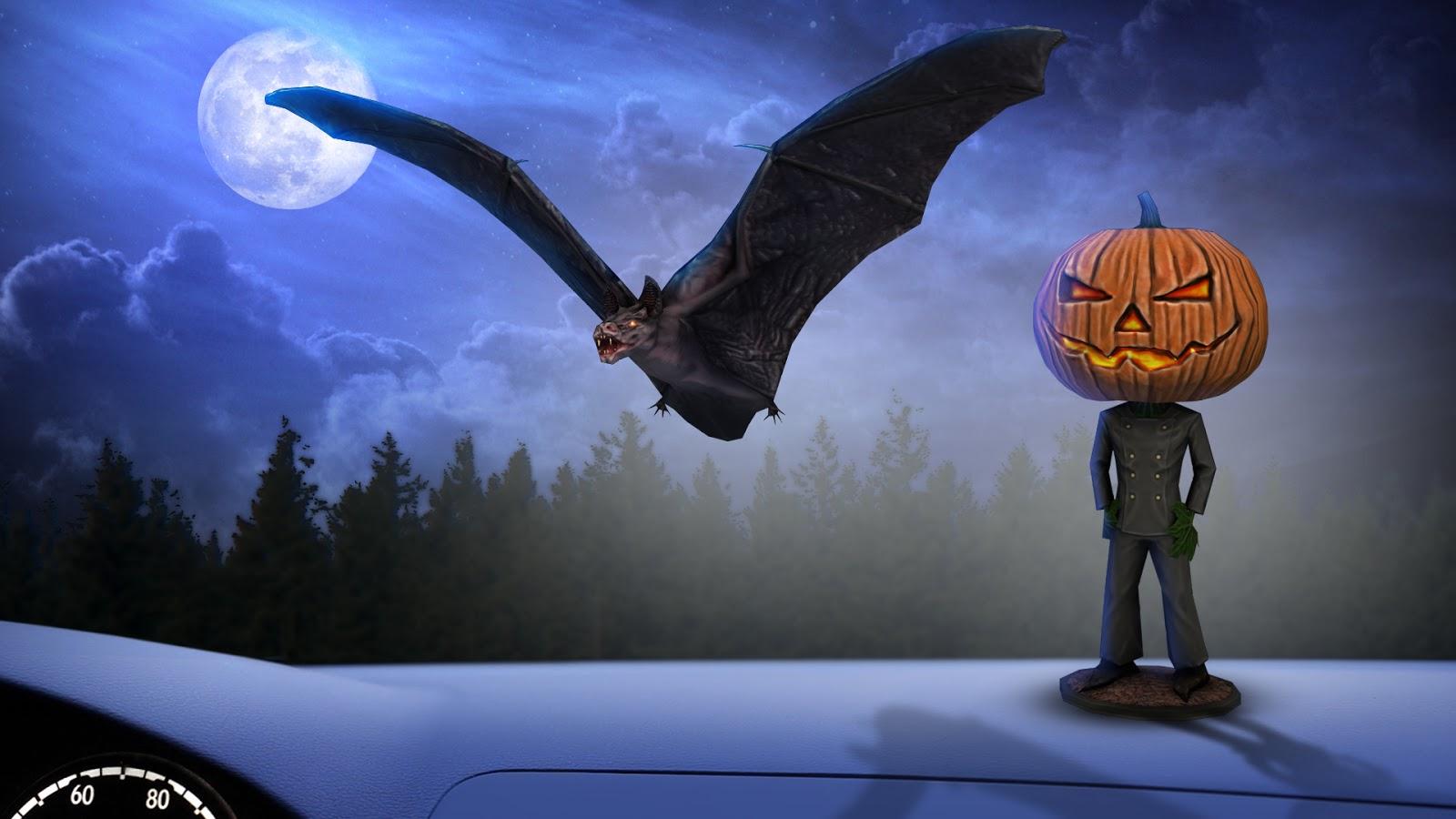 Обновлено дополнение Halloween Paint Jobs Pack