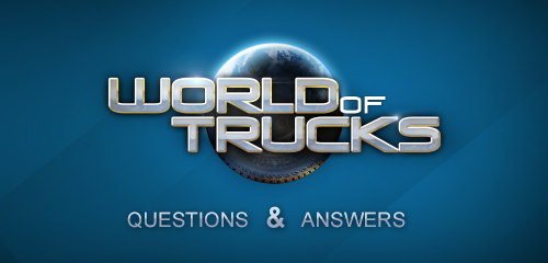 world_of_trucks_question_and_answers