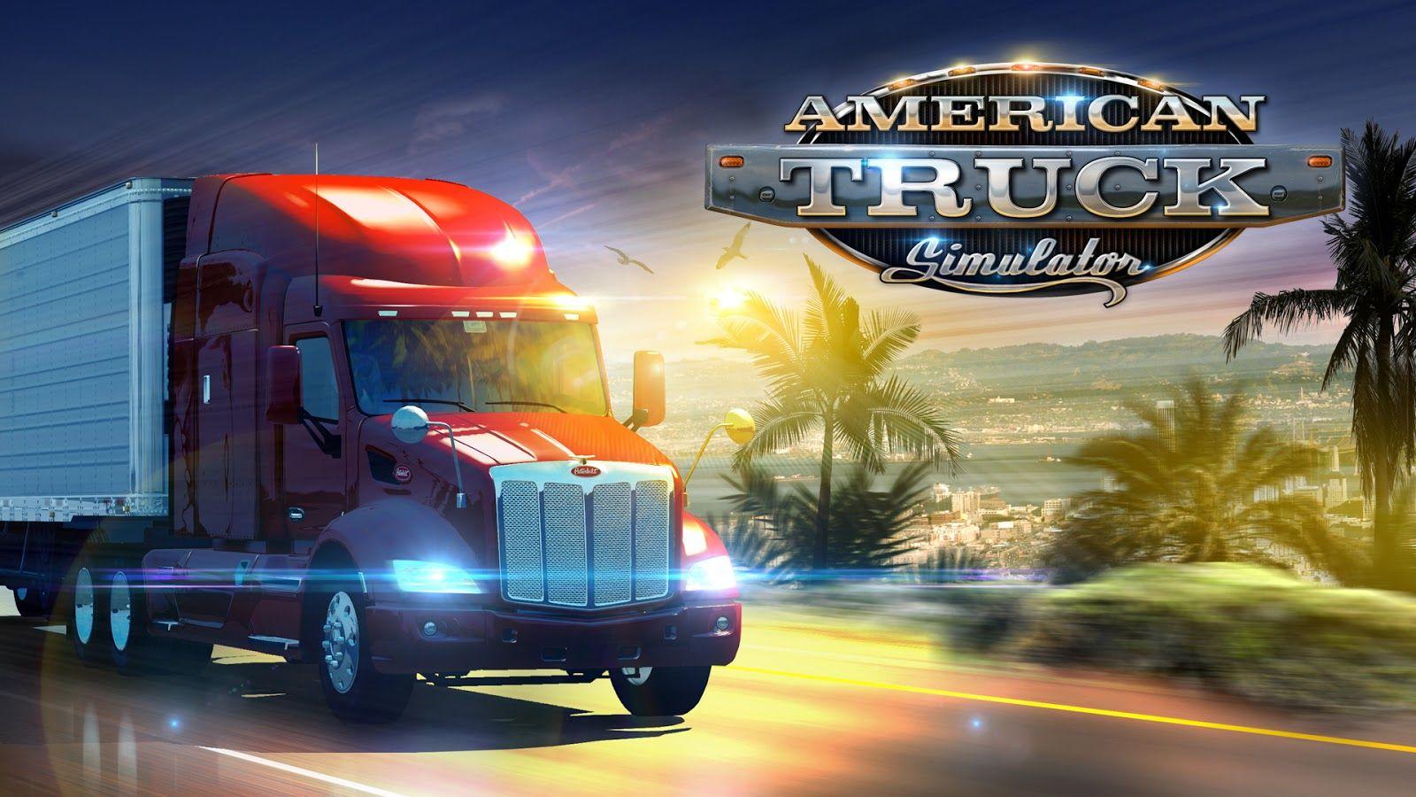 American Truck Simulator: информация о дополнениях и наборах