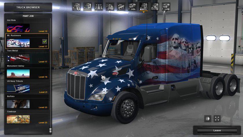 American Truck Simulator: релиз игры состоится на день раньше