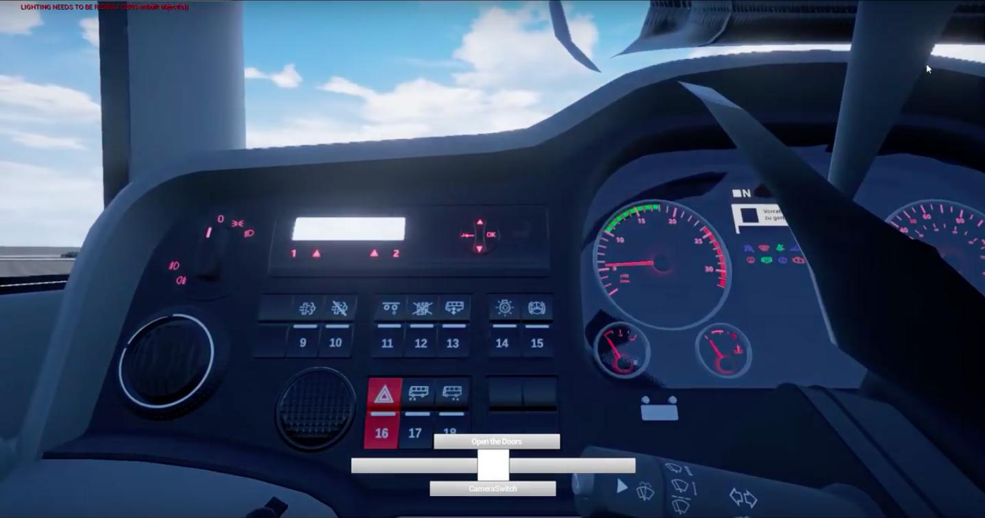 Дневники разработчиков Fernbus Simulator #8 и новости Bus Simulator 16