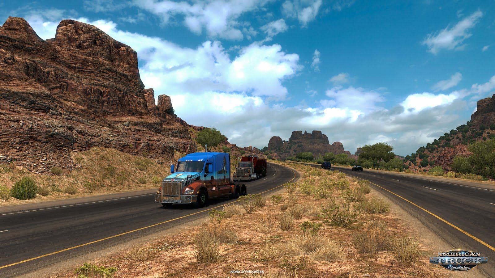 TruckersMP: обновление 0.2.0.9.2 [Upd. 0.2.0.9.3]