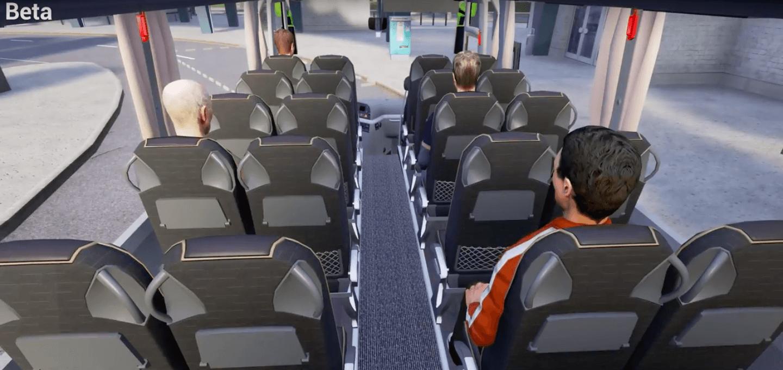 Fernbus Simulator: дневники разработчиков #10