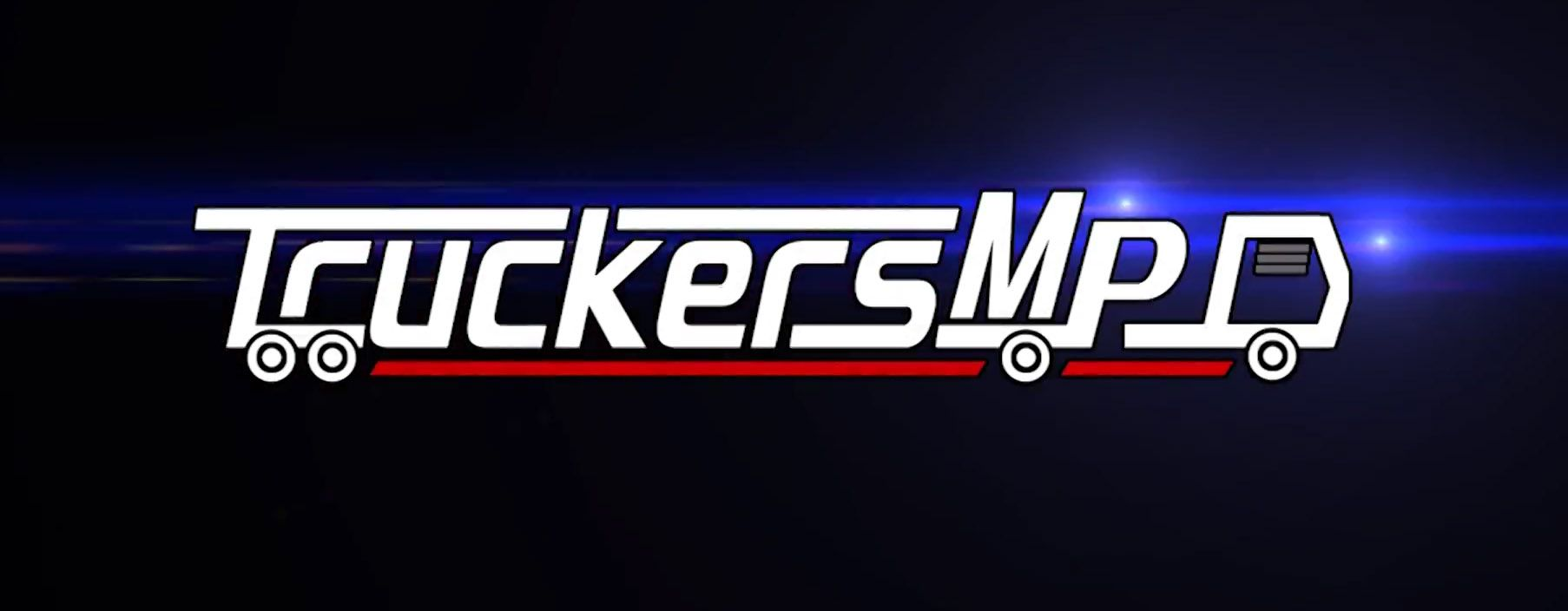 TruckersMP: полицейская и гражданская легковая машина [Трейлер]