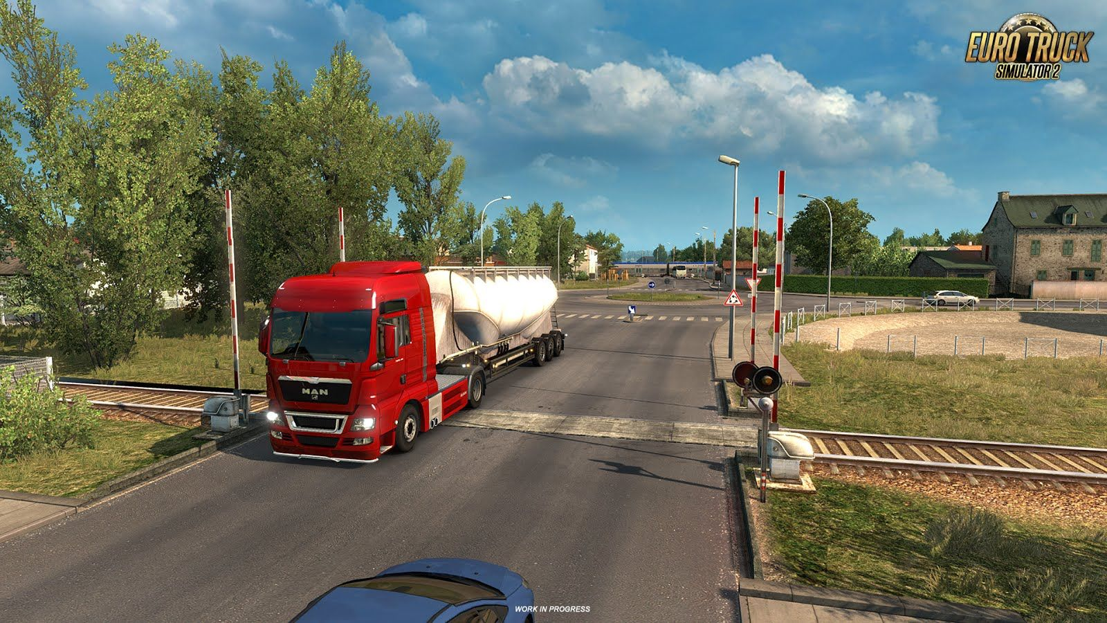 Мероприятие World Of Trucks: торговые связи с Францией