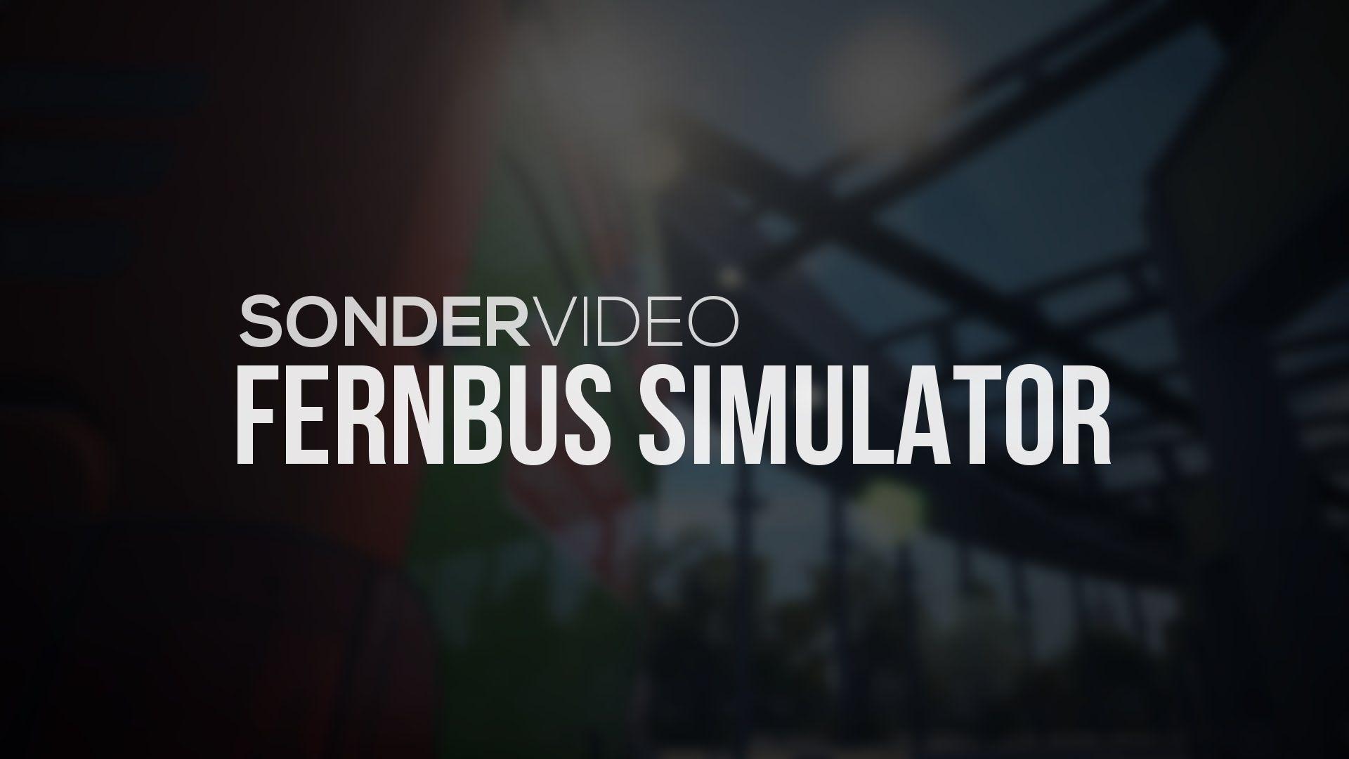 Fernbus Simulator: очередной перенос даты выхода