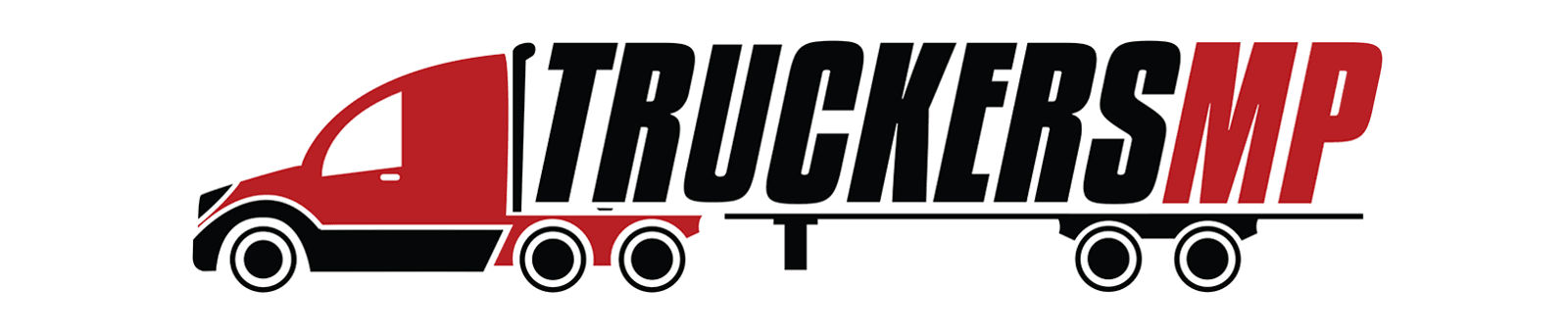 truckersmp-logo-black