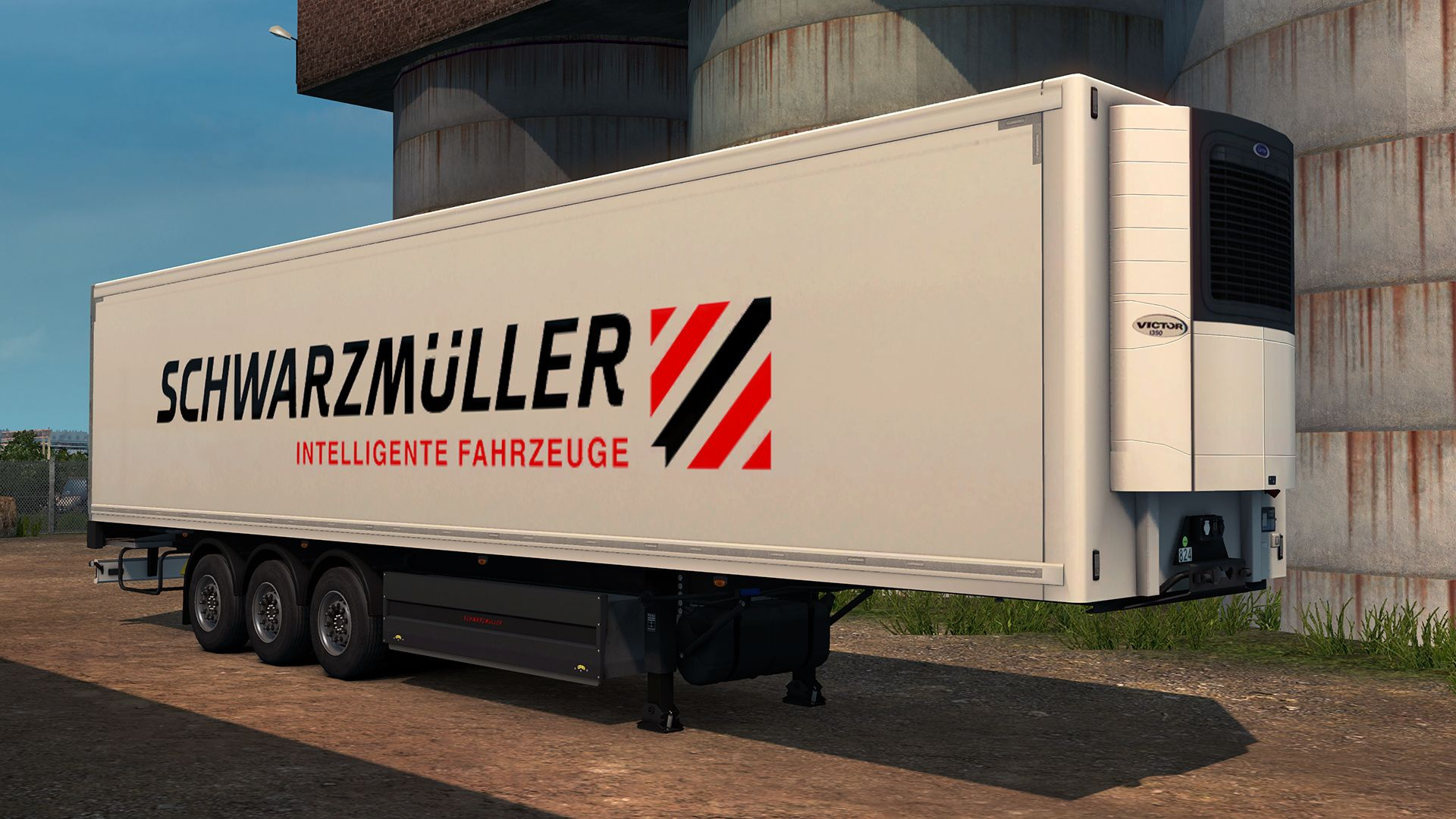 TruckersMP: обновление 0.2.1.5