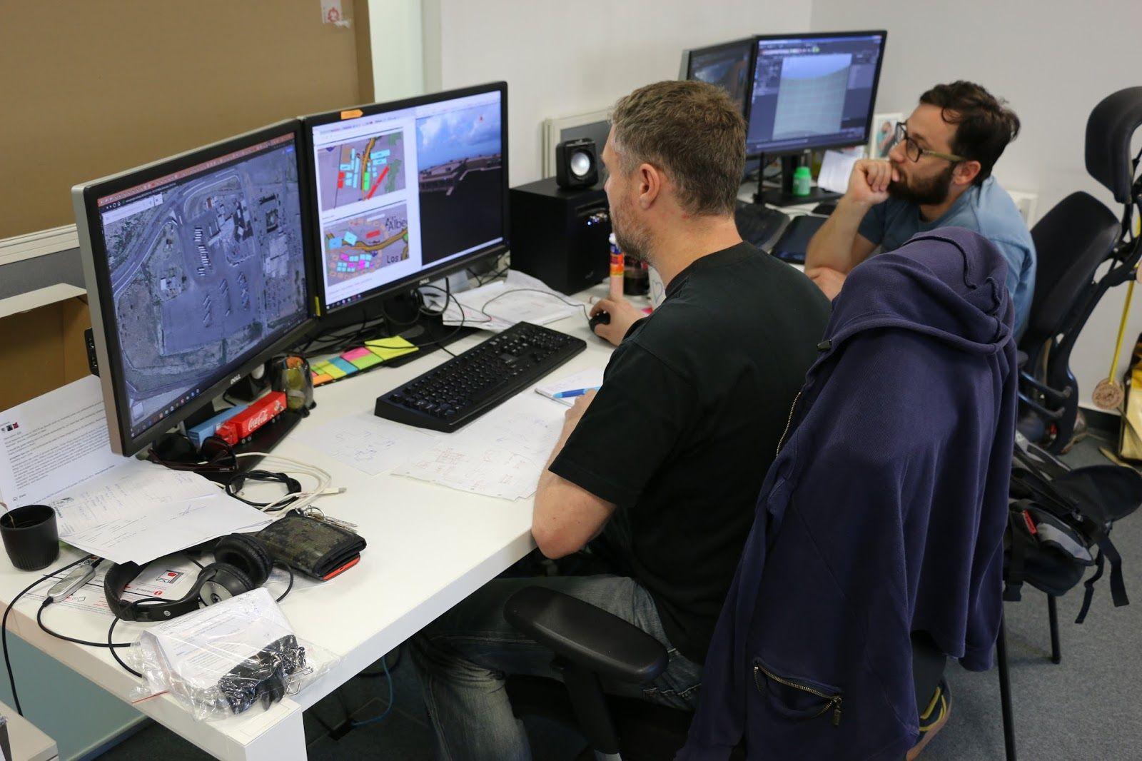 SCS Software: как создаются игры [Исследования]