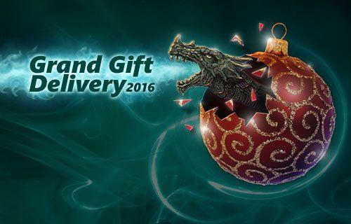 Большая праздничная доставка 2016 от SCS Software