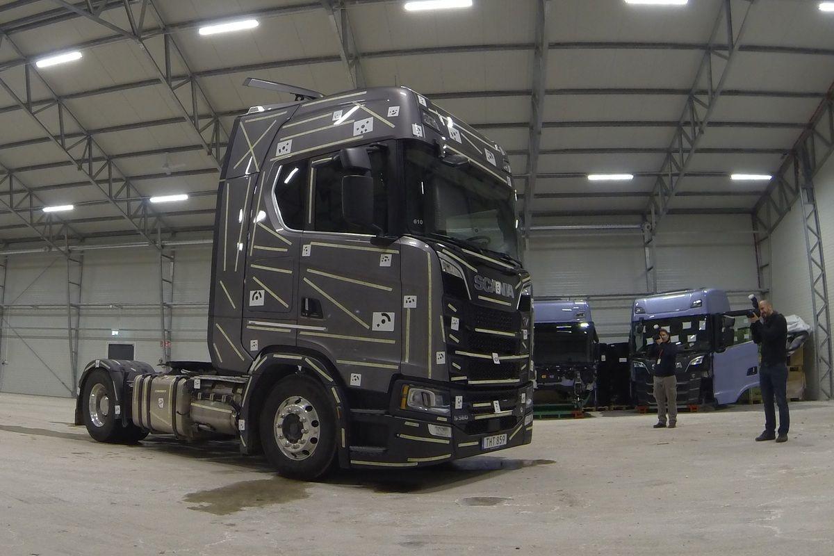 В Euro Truck Simulator 2 появятся 2 новых грузовика SCANIA
