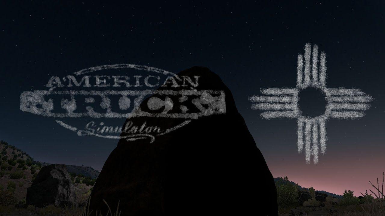 Новые исследования для American Truck Simulator