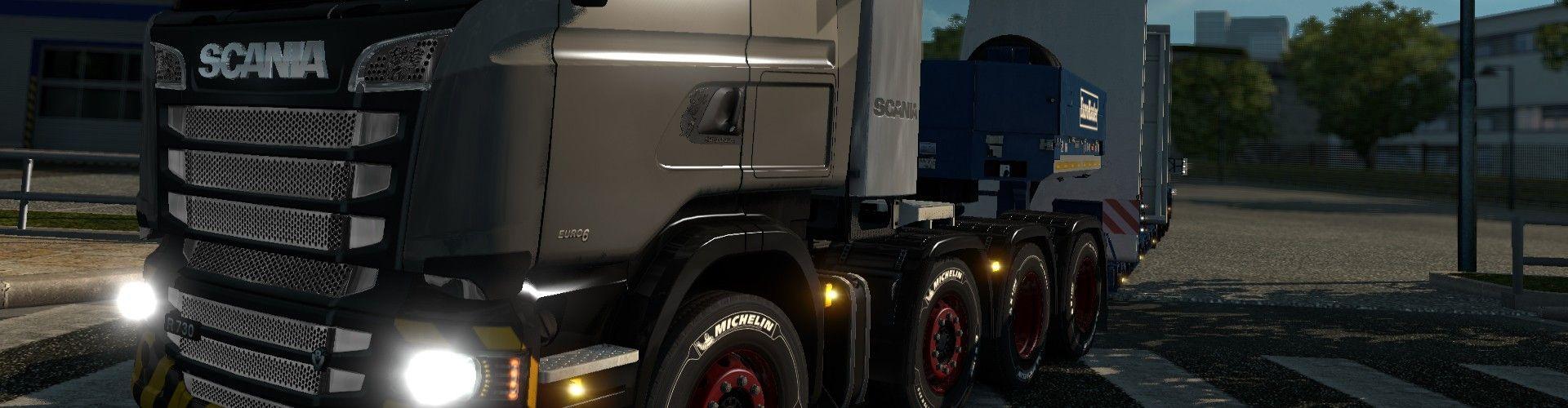 Обновление клиента TruckersMP до версии 0.2.1.8