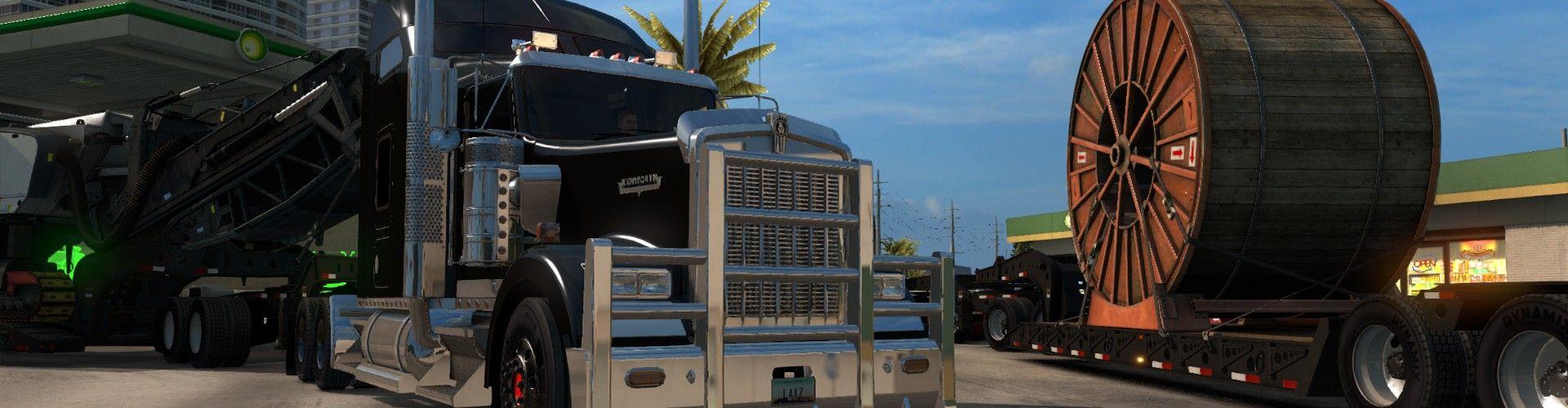 Truckers MP обновление 0.2.1.8.2
