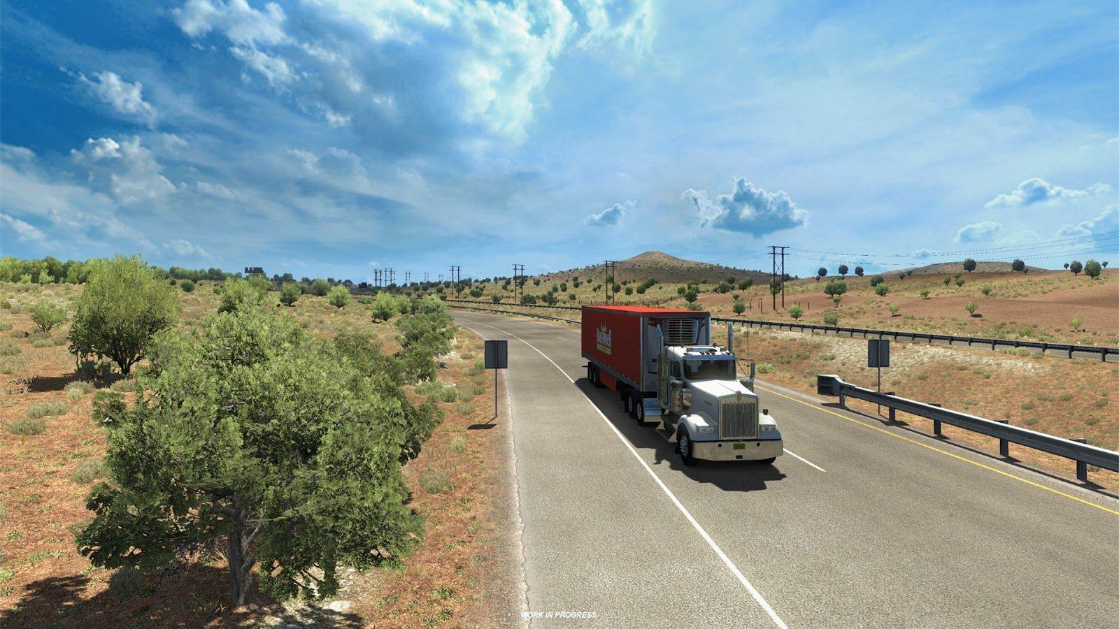 TruckersMP: обновление 0.2.1.9.x