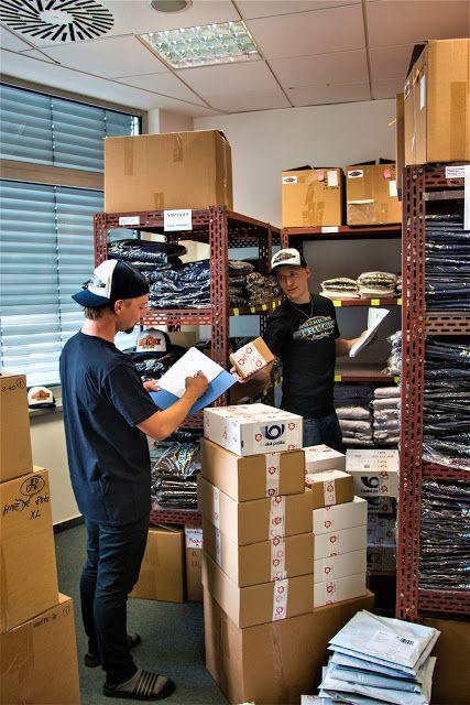 Первые заказы в магазине SCS Software