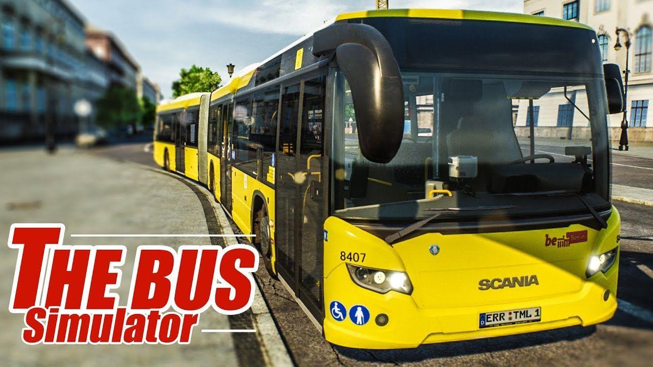 The Bus - первое видео из режима сетевой игры