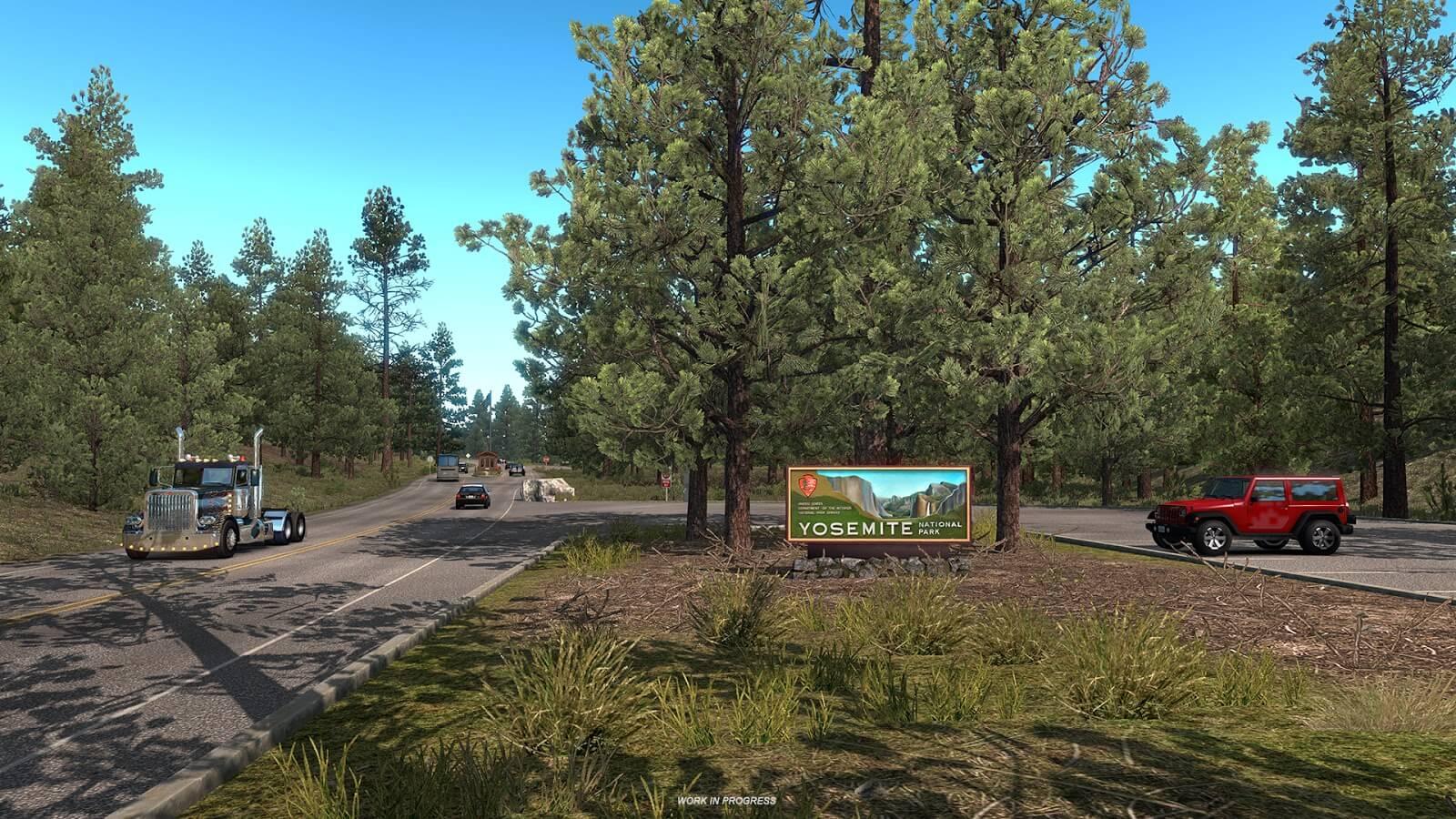 American Truck Simulator: пара слов о будущем