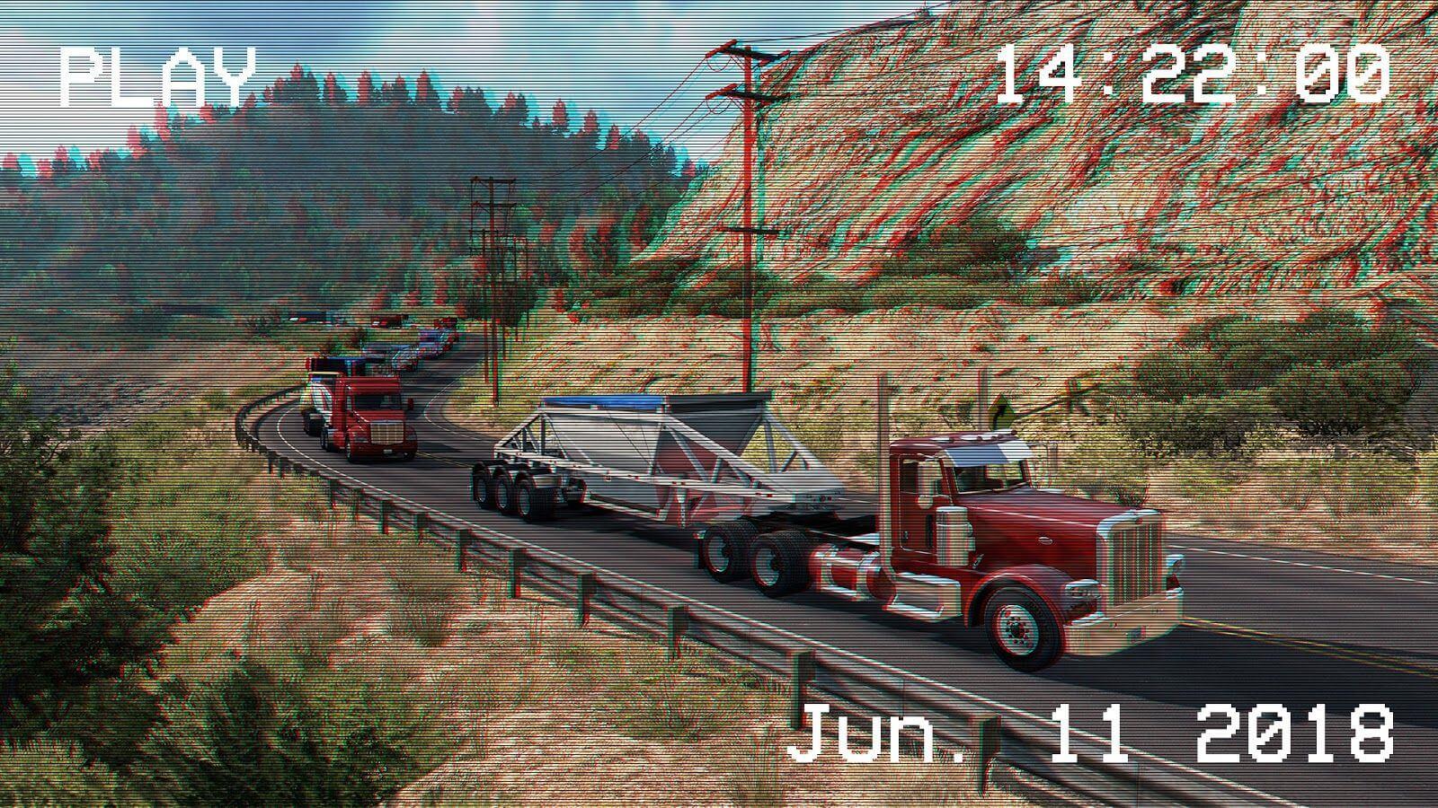 Пара слов о следующем мероприятии World Of Trucks [ATS]