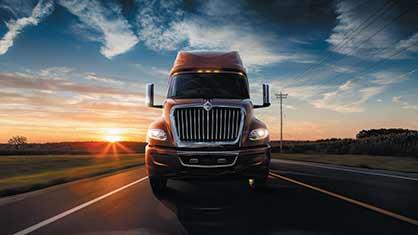 В American Truck Simulator могут появиться тягачи International