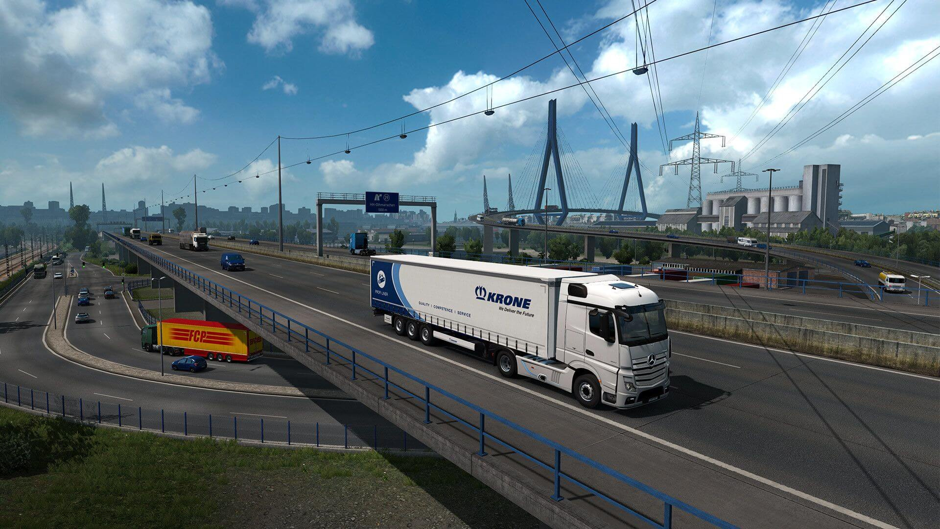 TruckersMP: обновление 0.2.2.5.0