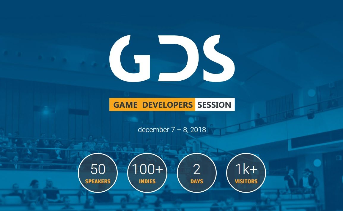 SCS Software посетят Game Developers Session 2018