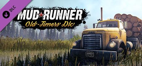 Вышло третье бесплатное дополнение для игры MudRunner