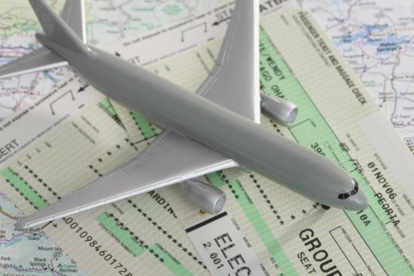Билеты на самолет по приятной цене