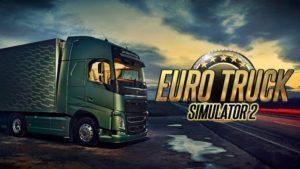 Где скачать Euro Truck Simulator 2