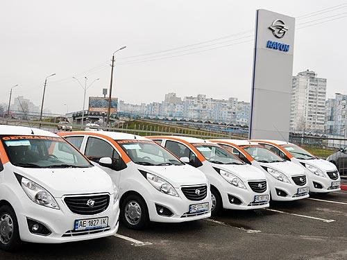 Прокат авто удобная услуга от «Мир-авто»