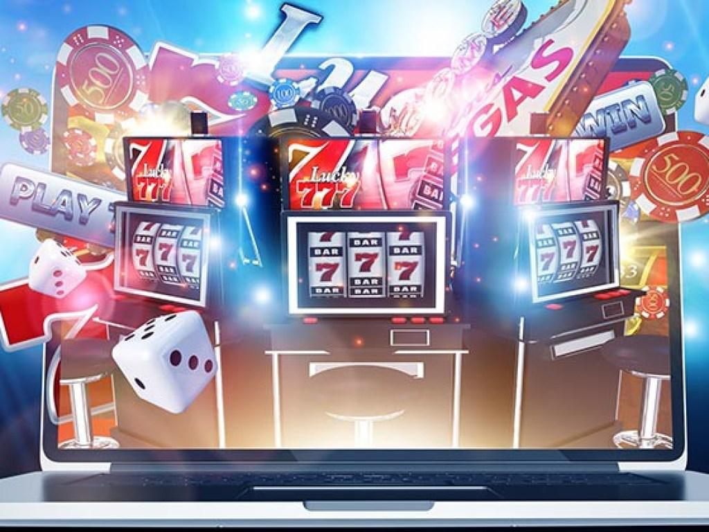 Сыграть в азартные автоматы на деньги