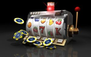 Автоматы игровые 777
