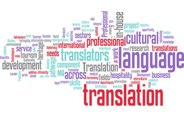 Отличительные характеристики хорошего бюро переводов