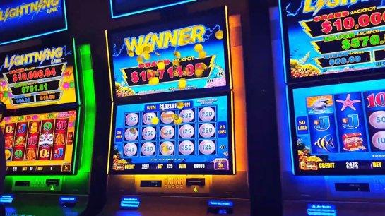 Самый популярный слот для игры с бонусами в онлайн казино