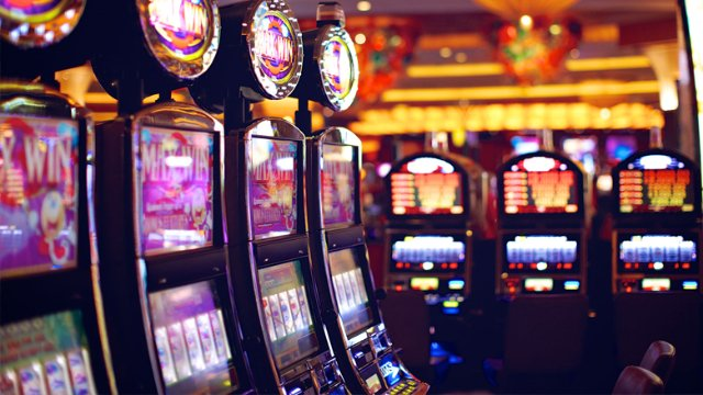 MonoSlot - сыграйте на рубли и получайте выплаты