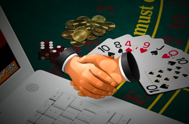 Зачем люди играют в казино Вулкан?