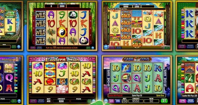 Забирайте деньги на сайте онлайн казино Вулкан