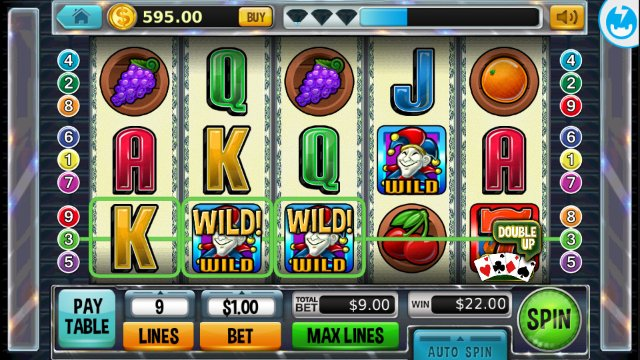 Superslots casino