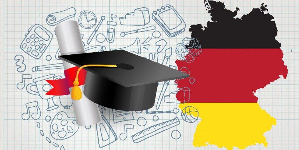 Немецкий не такой уж и сложный язык