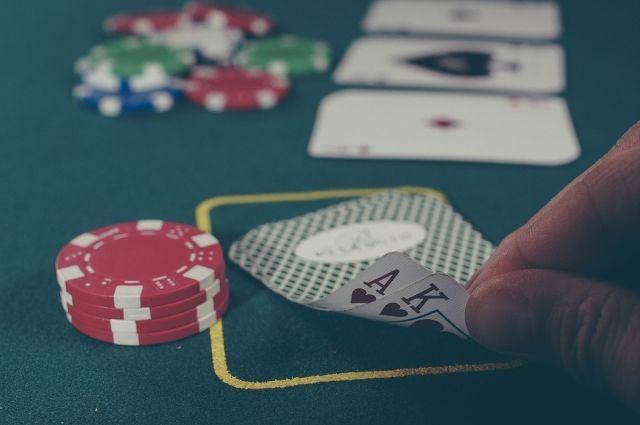 Доверие рейтингу казино