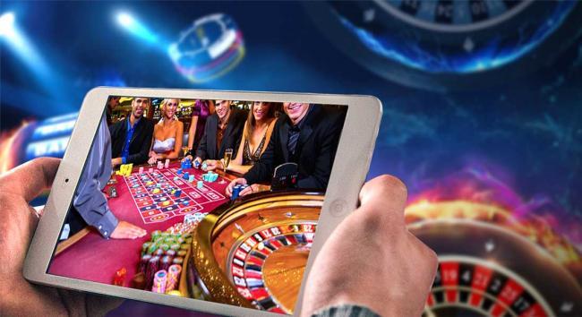 Лучшие онлайн-казино Казахстана на реальные деньги
